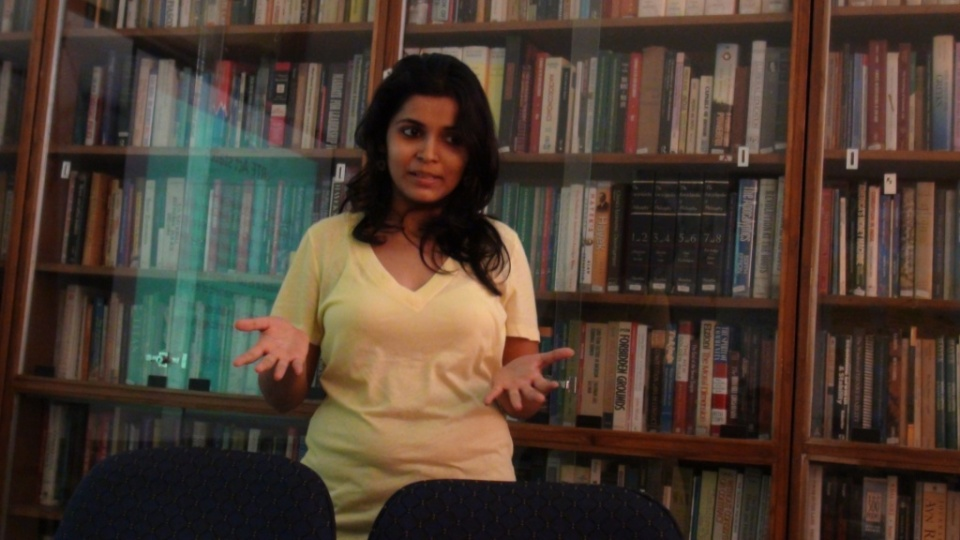 Sonjuhi, Final Presentation